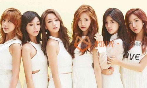 韩国组合A Pink(阿粉)41张音乐专辑/单曲(2011-2019)合集[MP3/1.73GB]百度云网盘下载-米时光