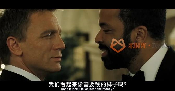 詹姆斯邦德007系列全集(24部正剧+2部外传)英语中字[MKV/161.92GB]百度云网盘下载-米时光