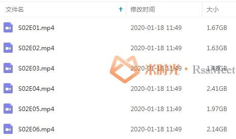 美剧《浴血黑帮》1-5季全集超清英语中文字幕合集[MP4/1080P/49.28GB]百度云网盘下载-米时光