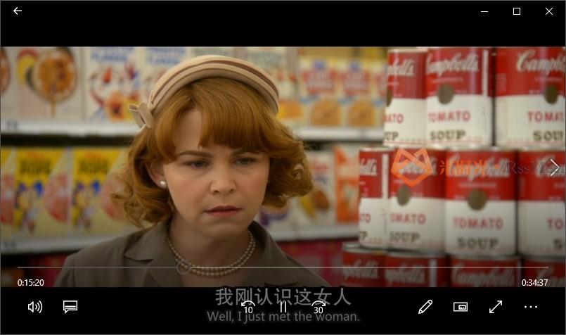 《致命女人》第一季百度云网盘下载[MP4/720P/6.77GB]英音中文-米时光