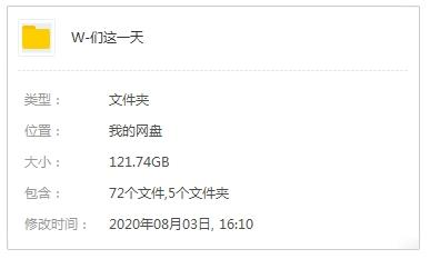 美剧《我们这一天(This Is Us)》全四季1080P百度云网盘下载[MP4/111.09GB]英语中字-米时光