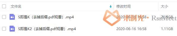 韩国电影《色即是空》2部合集超清百度云网盘下载资源(韩语外挂中字无水印)[MP4/720P/3.26GB]-米时光
