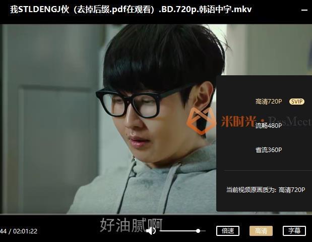 韩国电影《我身体里的那个家伙》高清百度云网盘下载资源(韩语中字)[MP4/720P/1.48GB]-米时光
