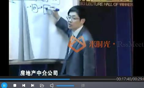 《林伟贤课程演讲》讲座合集百度云网盘下载(18门课程)[RM/WMV/18.65GB]-米时光