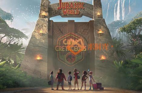 《侏罗纪:露营白垩纪》的动画剧集将于2020年在Netflix上线-米时光