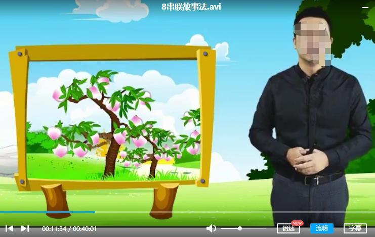周强老师《60天打造全能记忆超人训练营》视频课程合集百度云网盘下载(完整版)[AVI/378.84MB]-米时光