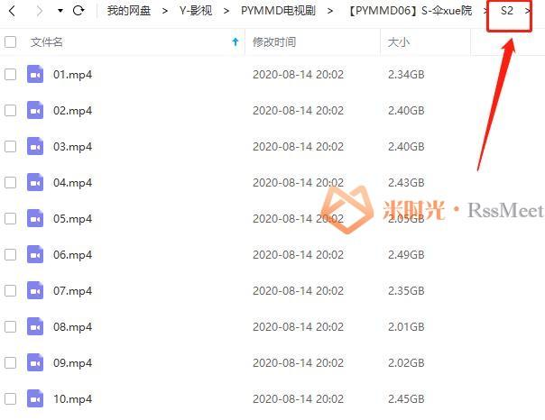美剧《雨伞学院/伞学院》第1-2季百度云网盘下载资源[MP4/1080P/32.70GB](英音中字无水印)-米时光
