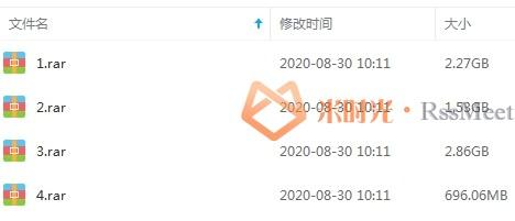 稀有纪录片《古灵精怪东南亚》第1-4部合集百度云网盘下载[MKV/7.34GB]-米时光