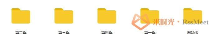 日漫《城市猎人》(TV全4季+剧场版7部)大合集百度云网盘资源分享下载[MKV/128.10GB](高清多语中字无水印)-米时光