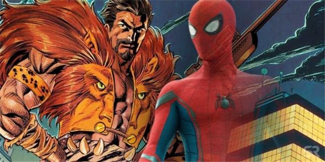 荷兰弟版《蜘蛛侠3》将于2021年初开拍-米时光