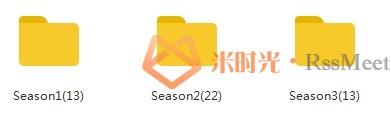 美剧《别对我撒谎》第1-3季百度云网盘下载资源[MKV/720P/56.85GB][外挂中字]-米时光