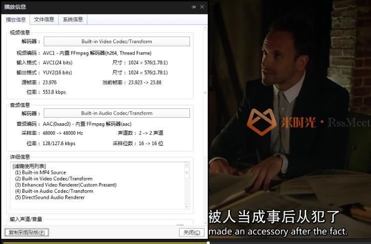 美剧《福尔摩斯:基本演绎法/Elementary》[第1-7季高清]百度云网盘[MP4/1024P/72.43GB]中英双字无水印-米时光