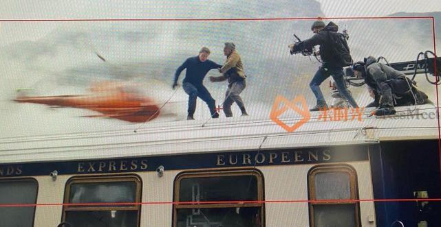 《碟中谍7》定档2021年11月19日,目前正在紧张拍摄中-米时光