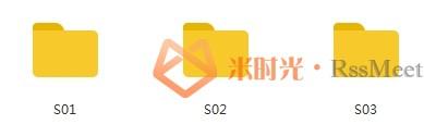 国产剧《还珠格格》台湾版第1-3部全集百度云网盘资源下载[MP4/80.35GB]-米时光