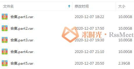 《杨德昌导演电影作品9部》高清百度云网盘下载[MKV/MP4/42.39GB]-米时光