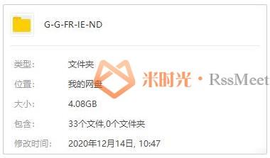 《GFriend》组合[20张专辑/单曲]歌曲合集百度云网盘下载[FLAC/MP3/4.08GB]-米时光