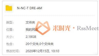 《NCT DREAM》组合[12张专辑]歌曲合集百度云网盘下载[FLAC/MP3/2.18GB]-米时光