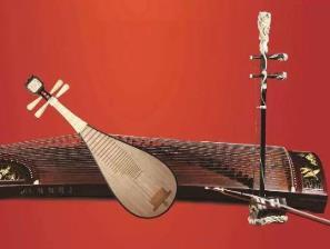 《中国十大乐器演奏精华》[10张CD]音乐合集百度云网盘下载[FLAC/2.45GB]-米时光