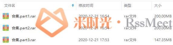 《鞠萍姐姐讲故事》音频MP3[120集]百度云网盘下载[MP3/547.35MB]-米时光