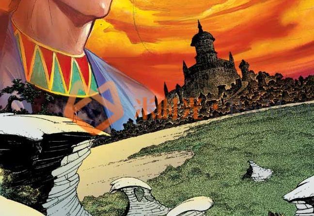 黄玉郎《大剑师》漫画百度云网盘下载[JPG/PNG/182.87MB]-米时光