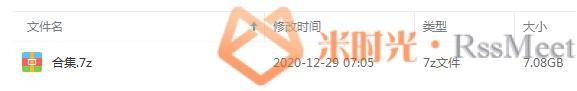 《中国百科全书》[24张CD]视频版百度云网盘下载[ISO/7.08GB]-米时光