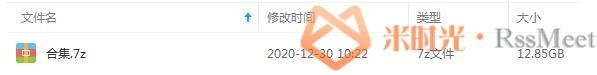 《一公升的眼泪》[全12集+电影1部]高清百度云网盘下载[AVI/MP4/12.85GB]日语中字-米时光