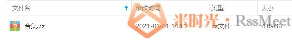 《猫咪物语》纪录片高清百度云网盘下载[MP4/4.09GB]日语外挂中字-米时光