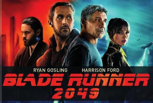 《Blade Runner/银翼杀手》1-6部高清百度云网盘下载[MKV/MP4/10.55GB]英语中字-米时光