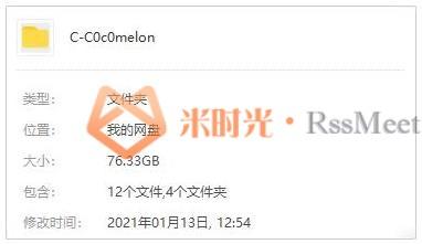 《Cocomelon英语启蒙儿歌视频》[298首]百度云网盘下载[MP4/76.33GB]-米时光