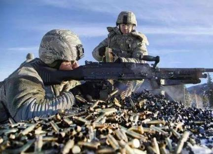 《美军战斗力解析两部》百度云网盘下载[MP4/273.81MB]-米时光