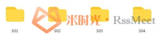 《桥/Bron》第1-4季高清百度云网盘下载[MP4/96.13GB]中字无水印-米时光