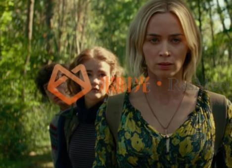 《寂静之地2》延迟定档,于9月北美上映!-米时光