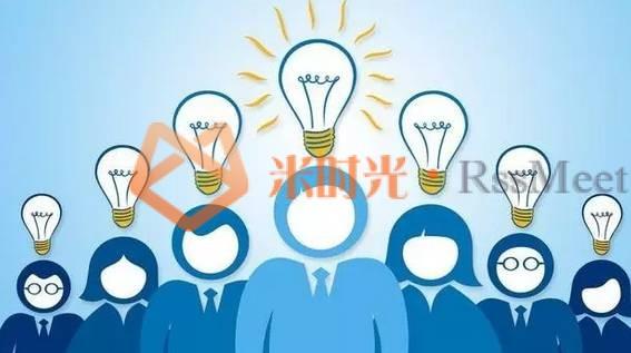 创业营销不是初创企业的市场营销-米时光