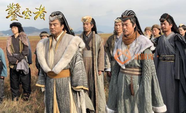 张骞原型系列电影《凿空者》五部,将于2.18日电影频道首播-米时光