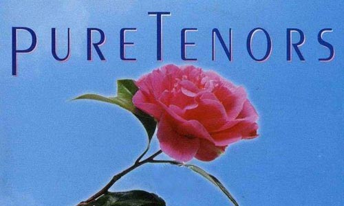 《Pure Tenors》无损歌曲百度云网盘下载[APE/299.97MB]-米时光