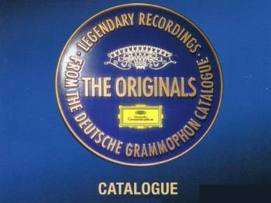 古典音乐《DG大禾花系列》[178张CD]百度云网盘下载[APE/52.81GB]-米时光