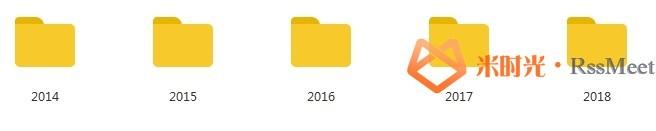 《TED演讲视频》[2014-2018]百度云网盘下载-米时光