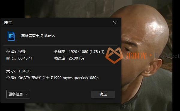 《英雄广东十虎》高清1080P百度云网盘下载[MKV/53.12GB]双语无字-米时光
