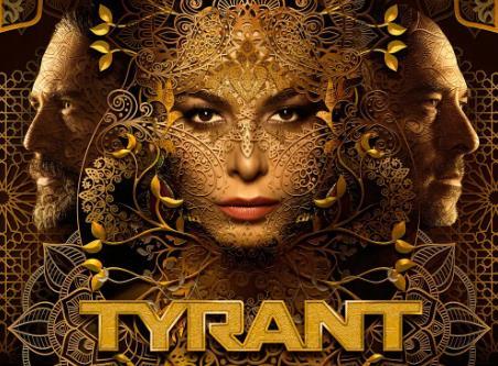 《暴君/Tyrant》第1-3季高清1080P百度云网盘下载[MKV/57.15GB]外挂中字无水印-米时光