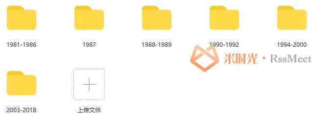《周润发电影作品38部(1981-2018)》超清百度云网盘下载[MKV/206.92GB]-米时光