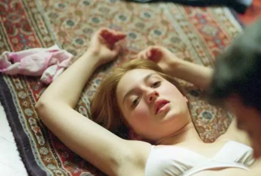 真人真事改编《梅丽莎》,17岁的「XX初体验」日记-米时光