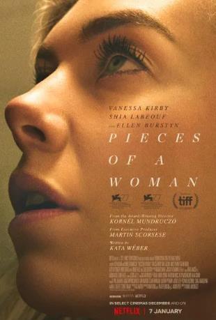 详解《女人的碎片》,看凡妮莎·柯比如何演绎!-米时光