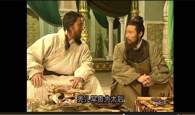 《成吉思汗》央视版全30集百度云网盘下载[MKV/1080P/24.05GB]国语无水印-米时光