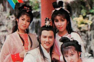 《陆小凤凤舞九天(1986)》全集百度云网盘下载[RM/4.81GB]国语无字-米时光