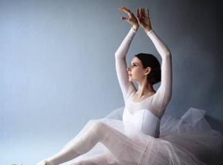 《零基础学芭蕾》视频MP4百度云网盘下载[1.26GB]-米时光