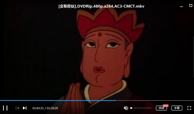 《70、80年代国产老动画片》[82部]高清百度云网盘下载[MKV/25.54GB]-米时光