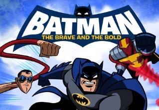 《蝙蝠侠英勇无畏》1-3季高清百度云网盘下载[MKV/7.62GB]国语珍藏版-米时光