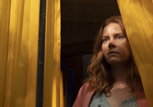 《窗里的女人》发布定档预告,预计定档5月14日登录Netflix!-米时光