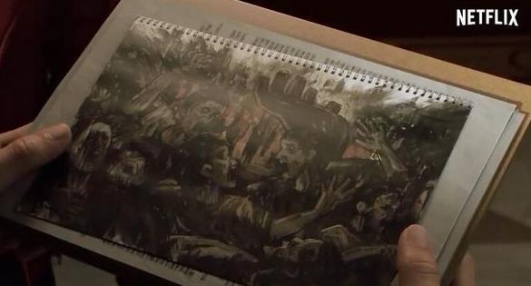 首个CG连续剧《生化危机:无尽黑暗》定档7月NETFLIX,4月16日发布中文预告!-米时光