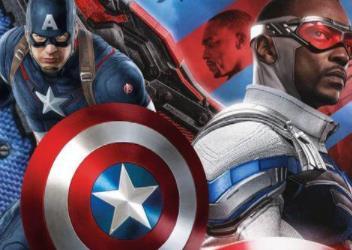 《美国队长4》正式官宣,山姆·威尔逊讲任新一代美队~-米时光